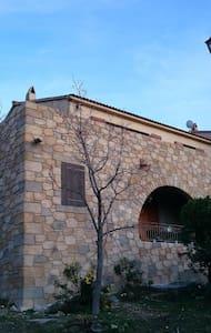 Gîte de qualité, calme et fraîcheur - Lama - Wohnung