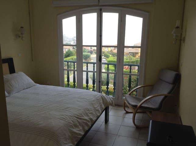 Hermoso depa con vista al mar - Quintay - Apartament