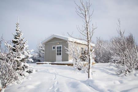 Cosy cottage in  South of Iceland - Hvolsvöllur - Hus