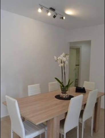 ORCHIDEA'S HOME - Sant joan - Apartament