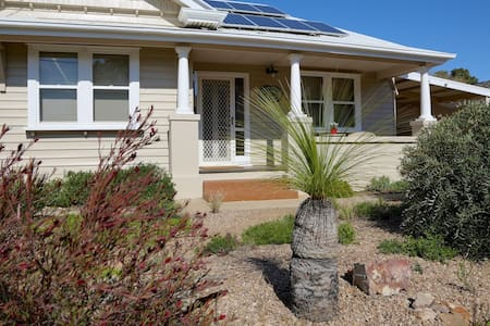 Holistic Haven at Euroa