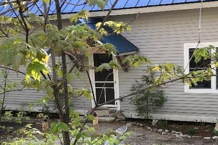 Tree Top Getaway