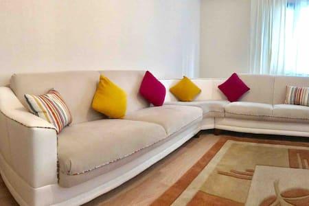 Özel ve konforlu bir yaşam  Private & Comfort Room