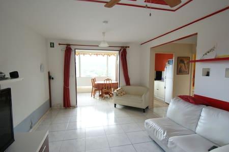 Appartement confortable et spacieux - 法兰西堡 (Fort-de-France) - 公寓