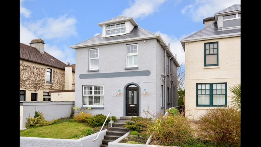 Central location - Galway - House