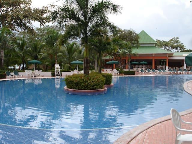 Costa Blanca Villa Decameron Panama - Rio Hato - Şehir evi