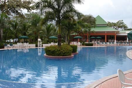 Costa Blanca Villa Decameron Panama - Rio Hato - Таунхаус