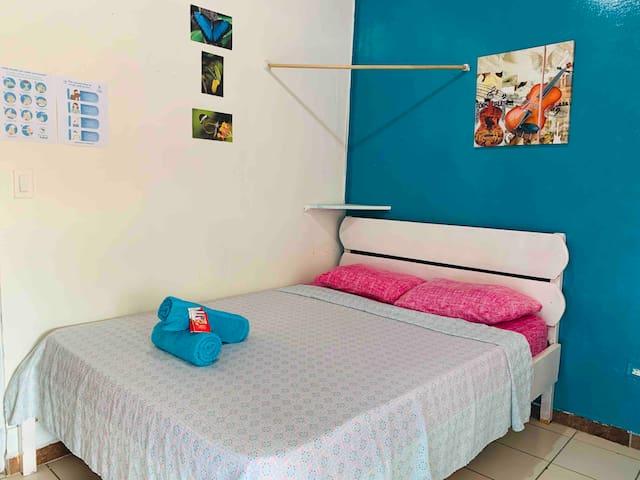 Morpho Room