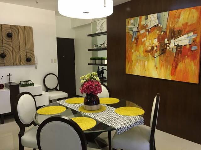 Two Bedroom Condo Unit - manila - Condominium
