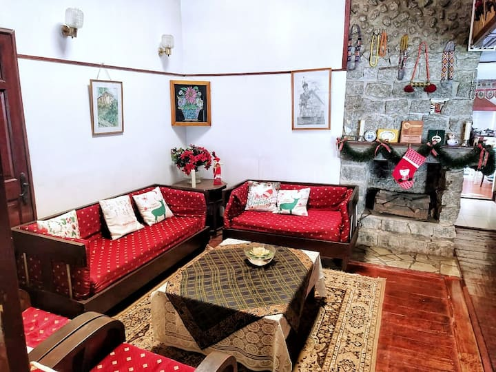 At home| homestay 1br 2kms from Dylan's Cafe