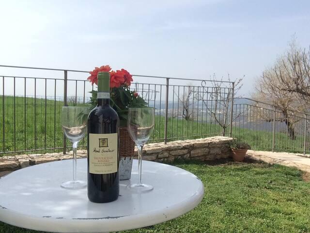 La Casetta in Valpolicella