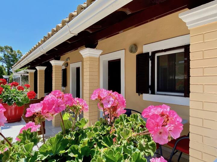 Elena Beach House