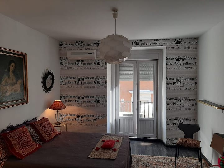 TWO BEDROOM APARTMENT IN EX-CONVENT