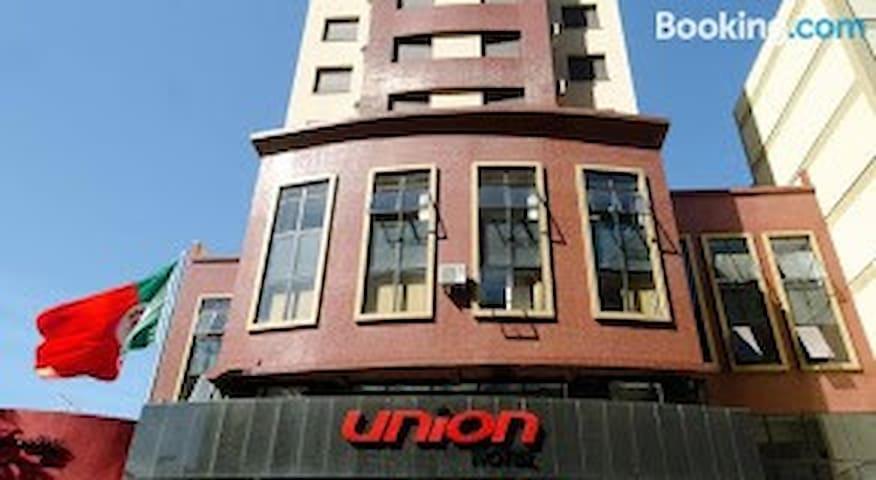 Union Residence Centro APT: 162