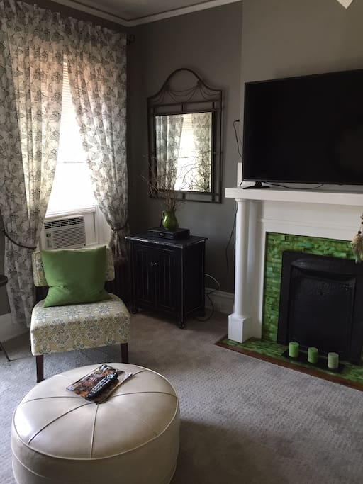 Museum District Private 2 Bedroom Apartment Apartments For Rent In Richmond Virginia United