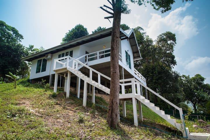 FEUNG FA VILLA IN BANYANBAYVILLAS - Nuea Khlong - Villa
