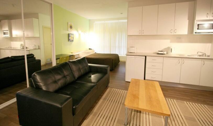 Spacious Bondi Beach Apartments, Sydney
