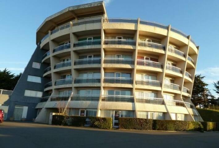 Appartement de charme proche port - Roscoff - Huoneisto
