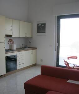 La Casa di Marisa - 拉斯佩齐亚 - 公寓