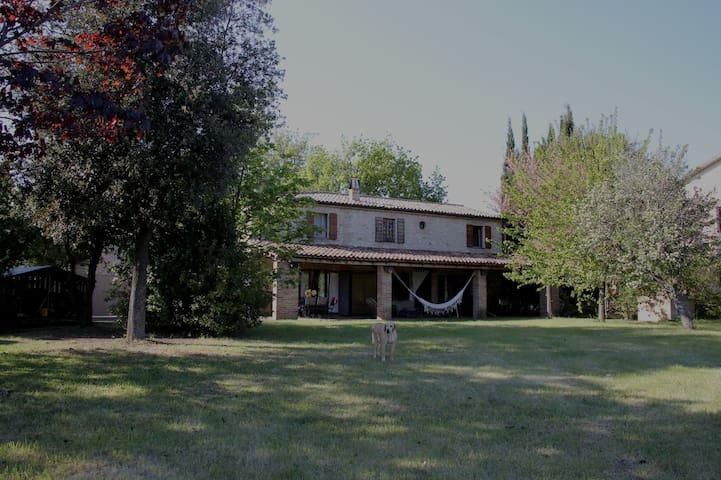 Villa Eva - Verucchio - บ้าน