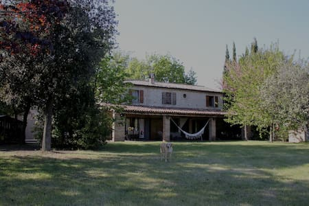Villa Eva - Verucchio - Talo