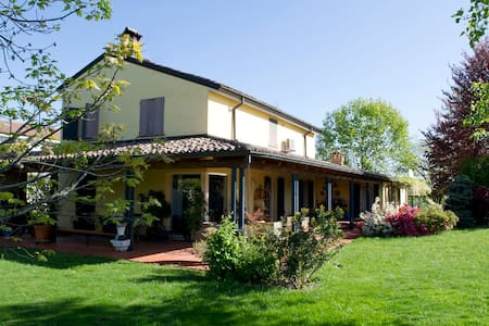 Villa Bellaria B&B - Castell'Arquato - Bed & Breakfast