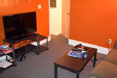 Apartment close to MIT - Cambridge - Apartamento