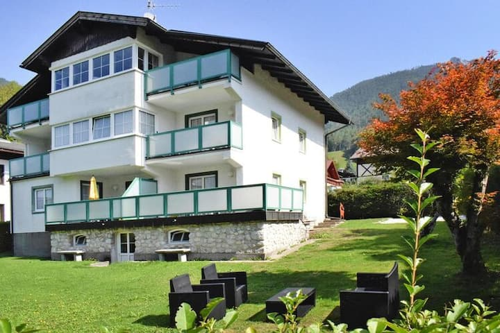 4 Sterne Ferienhaus in St. Wolfgang am Wolfgangsee