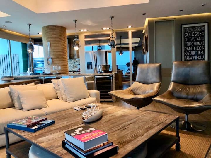 Exclusivo apartamento 2 HAB / Piscina & Gym