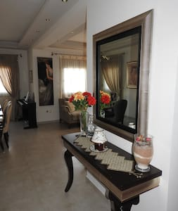 New Boutique Seaside Villa - Volos - Villa