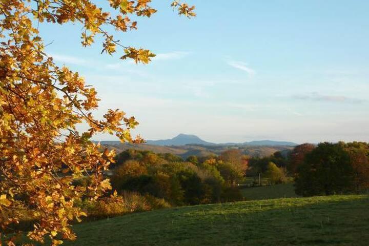 Gîte Le Fournil - Pour un séjour nature