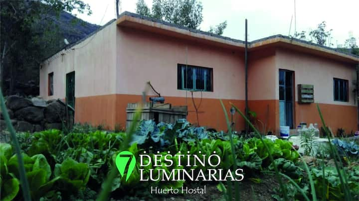 Casa Guardianxs, Destino7Luminarias