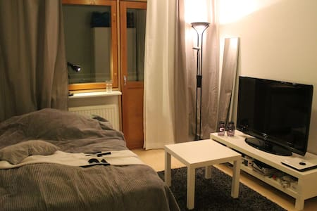 Private room - Kuopio - Apartment