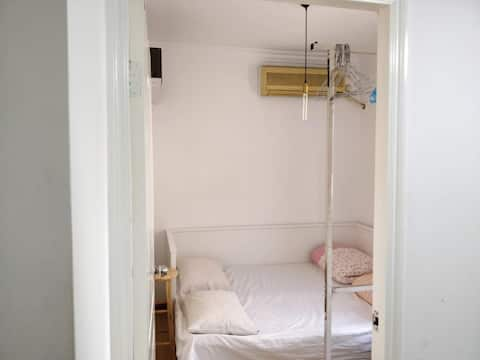 French Concesstion Tai'an cozy room