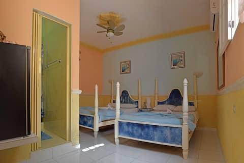 Casa La Gran Piedra Room 1 CENTER Históric Viazul
