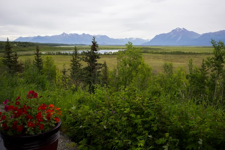 EYEMAX Alaska: Seeing is believing!