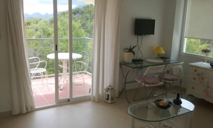 Apartment Isabelita in Sierra de Altea