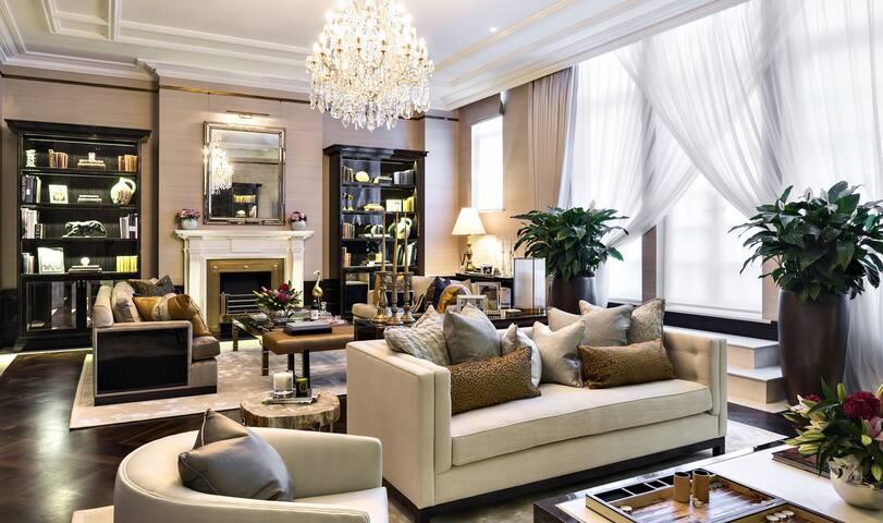 Fantastic apartment in New York 4Bdrm