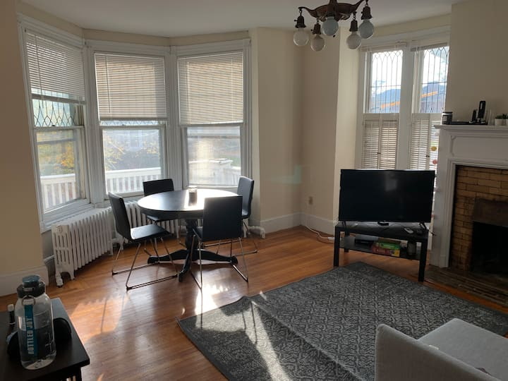 ReRent:Spacious 1 Bedroom Apt Near Yale