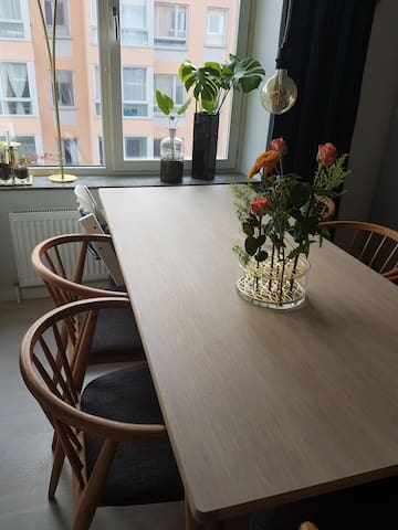 Cozy and family friendly place to stay n Stockholm