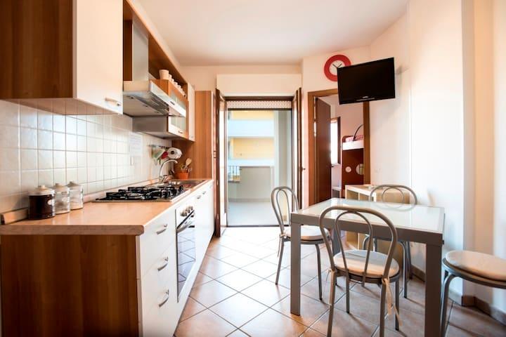 Franco's Home Alba Adriatica - Alba Adriatica - Apartment