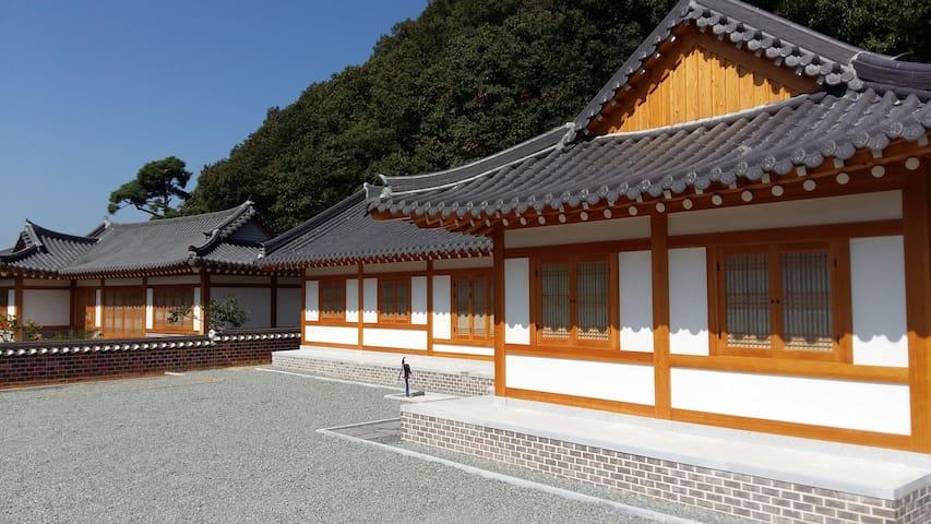 한옥펜션 수진당 - Cheoin-gu, Yongin-si - Pension (Korea)