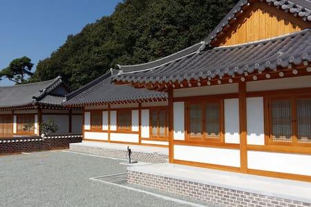 한옥펜션 수진당 - Cheoin-gu, Yongin-si - Pensão (Coreia)
