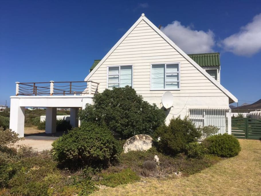 Betty 39 S Bay Beach House With Garden Dip Pool Maisons Louer Betty 39 S Bay Cap Occidental