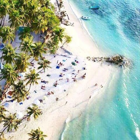 Sun & beach package - Maafushi