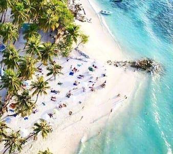 Sun & beach package - Maafushi  - Bed & Breakfast