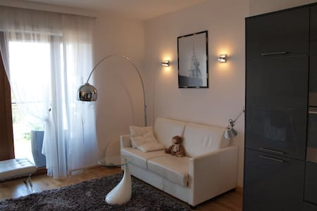 Luxurious, cozy 35 m apartment in the City Centre - Kraków