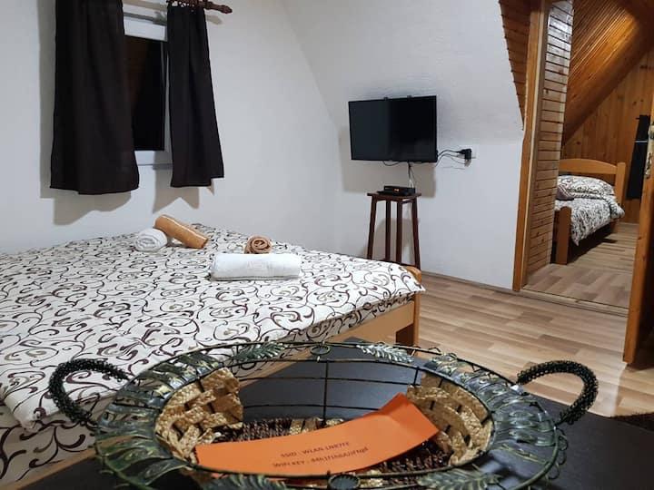 Apartment Javorje 2 Žabljak