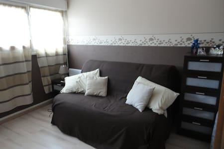 Appartement type f4 - Villeneuve-la-Garenne - Pis