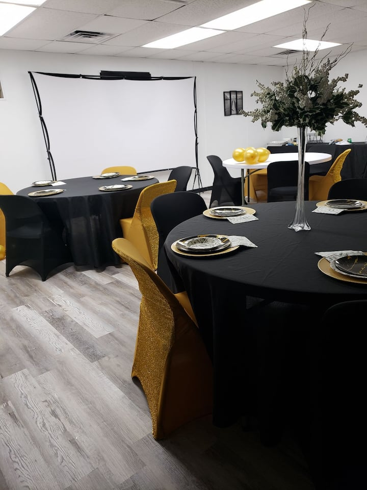 Imperious Celebrations & Decor Event Studio